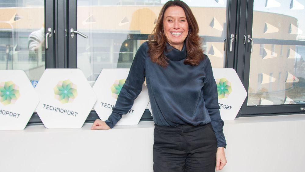 Hege Skryseth skal lede Kongsberg Gruppens nye datterselskapet Kongsberg Digital.
