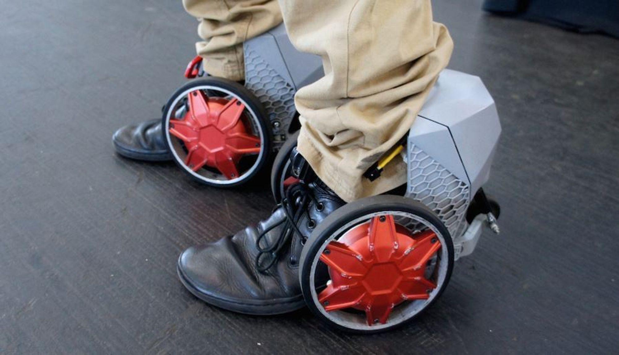 elektrisk sparkesykkel lovlig 2015