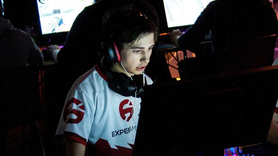E-SPORT: Forlater Expert Gaming for å danne nytt Counter-Strike-lag