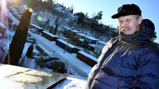 «Betraktninger fra Norges første plusskunde»