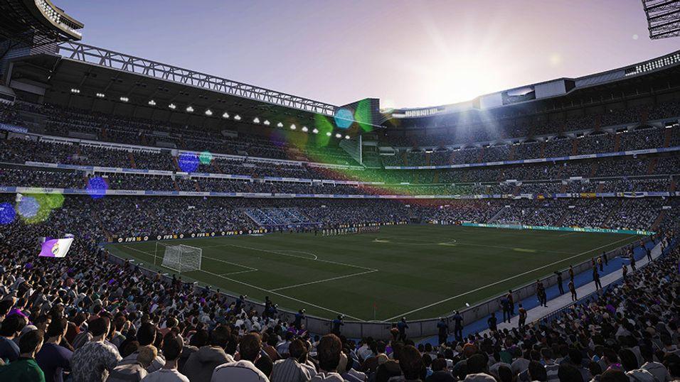 FIFA 16 mister også Johnson.