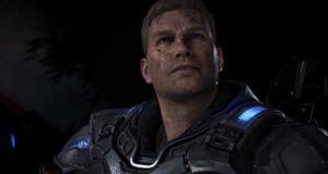I Gears of War 4 får vi spille som Marcus Fenix' sønn