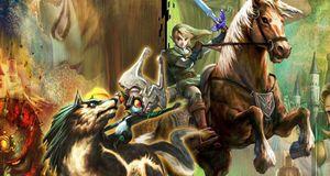Anmeldelse: The Legend of Zelda: Twilight Princess HD
