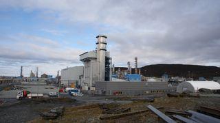 NVE gir tillatelse til å legge ned gasskraftverket på Kårstø