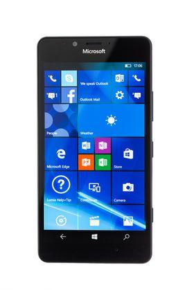 Windows Phone-plattformen ser ut til å få en ny, nyttig opplåsingsapp.