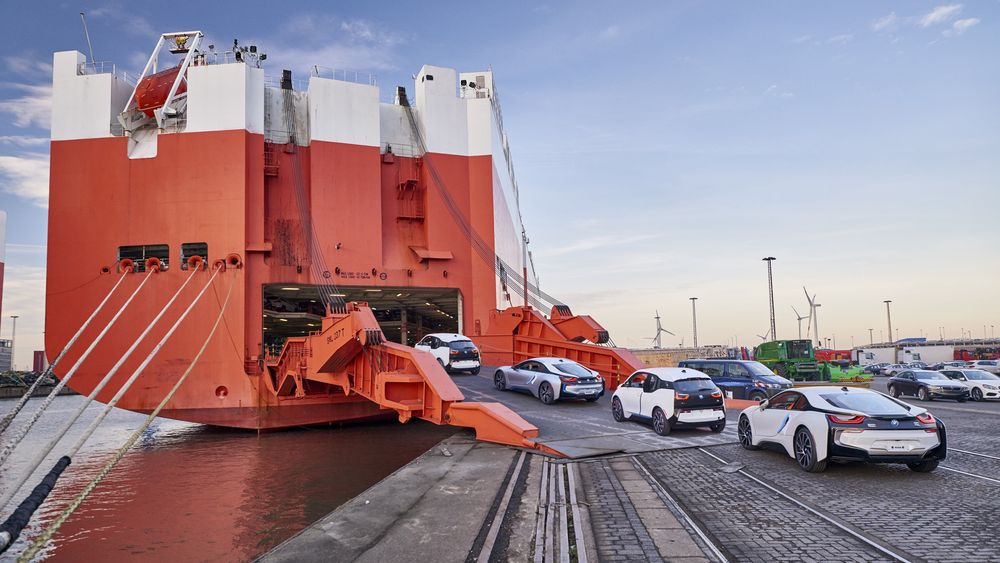BMW i3 og i8 i ferd med å skipes ut, men modellutvalget utvides neppe med i5 før nærmere 2020.