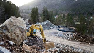 Har oppskriften klar for en mer effektiv byggebransje