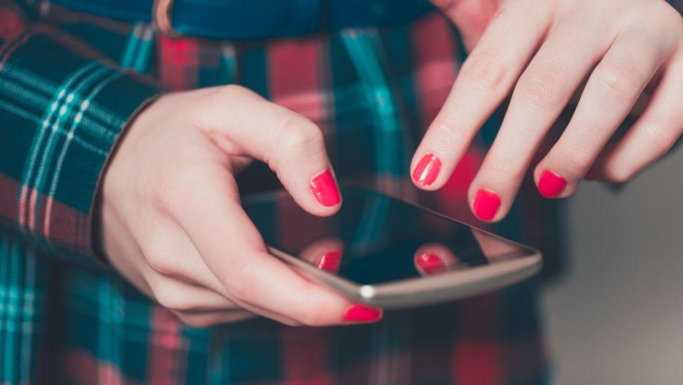 Behaviosec gjør ditt unike bruksmønster om til en biometrisk signatur for sikrere innlogging.