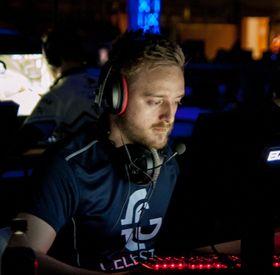 Celestial Gamings kaptein Kristian «Akez» Kornbakk vil prøve å utnytte svakhetene til Demise.