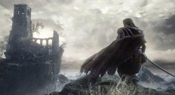 Dark Souls 3 skal få en bildefrekvens på 60 bilder i sekundet på PC