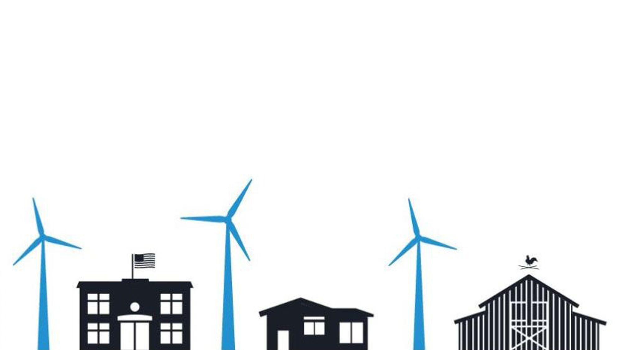 Leaser ut vindmøller: Amerikanske United Wind ble Statoil nye investeringsselskaps første investering. For tamt, mener Norwea og ber Statoil satse på umodne teknologier.