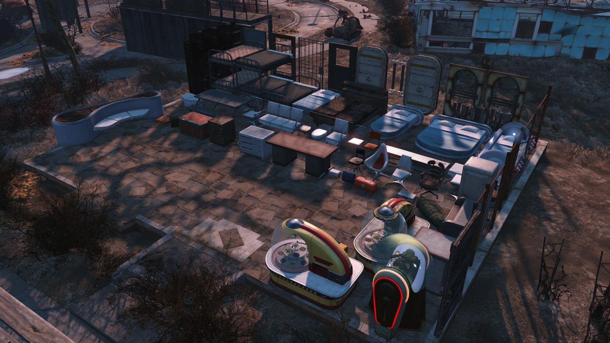 Nå kan du faktisk utforme bebyggelsen som du vil.