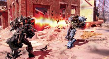Fallout 4s første innholdspakke lanseres neste uke