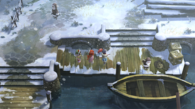I Am Setsuna er inspirert av blant annet Chrono Trigger.