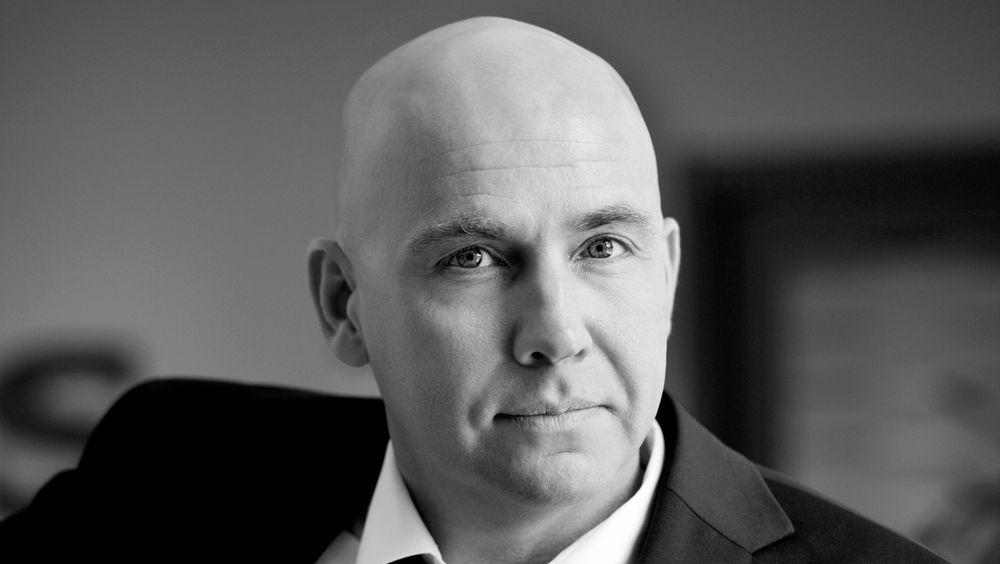 Torkil Skancke Hansen, adminsitrerende direktør i Assemblin - som før var Imtech.