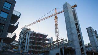 «Utbyggere som kun ser på investeringskostnader vil bare velge helelektriske varme- og kjøleløsninger»