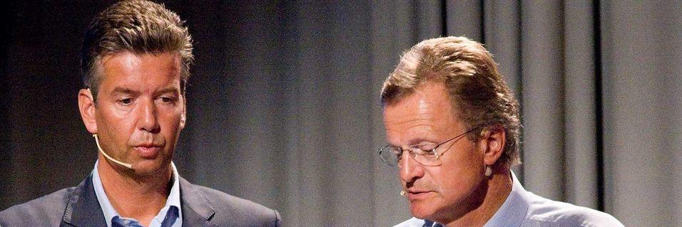 Midlertidig permittert finansdirektør Richard O. Aa burde informert daværende konsernsjef Jon Fredrik Baksaas om bekymringer rundt utbetalinger i Vimpelcom tidligere, ifølge rapporten fra Deloitte0.