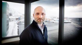 Kommunikasjonsdirektør i Eni Norge, Andreas Wulff sier at de tar bekymringsmeldingene alvorlig.