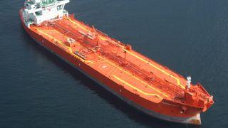 Fem prosjekter skal holde Norge i tet på miljøvennlig skipsfart