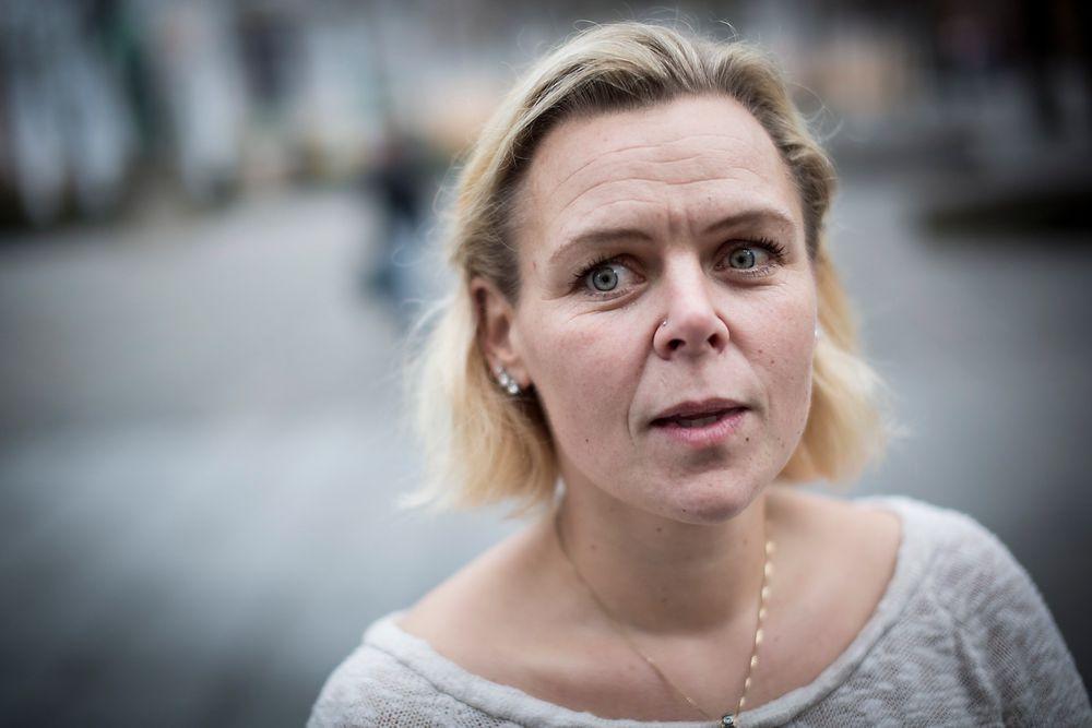 KRITISK: Safe-leder Hilde-Marit Rysst mener Goliat er kroneksempelet på hvorfor det billige er billig: Det er fordi det kommer regninger i etterkant og kvaliteten ikke er som den skal være, sier hun.