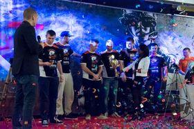 Virtus.Pro er regjerende mestre i Copenhagen Games. De deltar ikke i år.