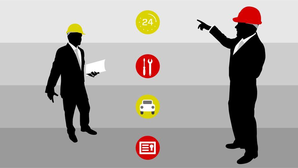 Erfaring og kompetanse er det flest arbeidsgivere legger vekt på, når de skal vurdere kandidater til en stilling.