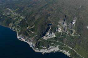 Om det nasjonale deponiet for farlig uorganisk avfall legges til Rausand i Nesset kommune i Møre og Romsdal, slipper innbyggerne i Brevik i Telemark å bekymre seg for avfallsdeponi der.