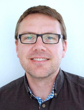 Kurt Aasly, førsteamanuensis ved NTNU