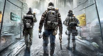 Test: The Division