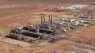 Statoil-anlegg i Algerie angrepet med raketter