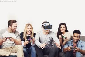 Denne gjengen hadde neppe smilt så bredt om spillet hadde bildeoppdateringsproblemer.