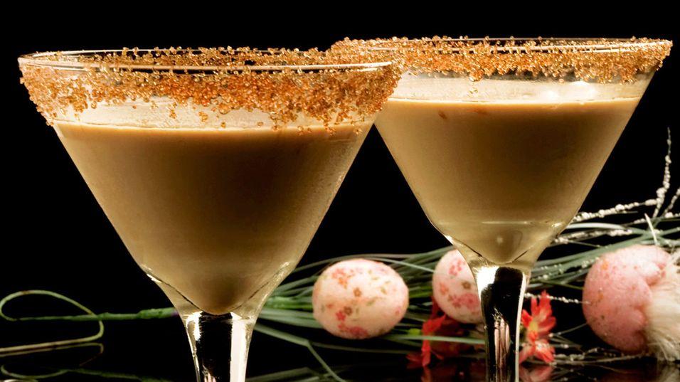 UKENS DRINK: Her har du påskens mest populære drink