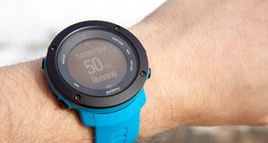 Test: Suunto Ambit 3 Vertical