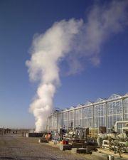 Glasspoint og det omanske oljeselskapet PDO bygget i 2012 et pilotanlegg for å teste teknologien.