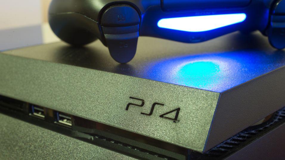 En 4K-klar PlayStation 4 er kanskje på vei.