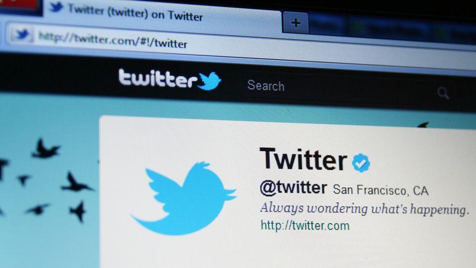 Twitter lar deg snart skrive lengre meldinger.
