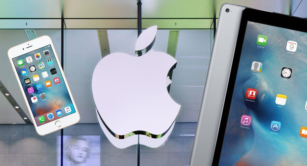 Hvis vi skal tro på ryktene får vi se en mindre iPhone-modell i kveld, samtidig som en iPad Pro-variant tar over for iPad Air 2.