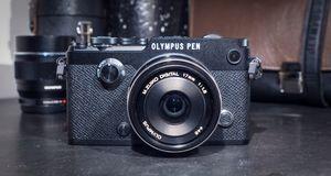 Test: Olympus PEN-F