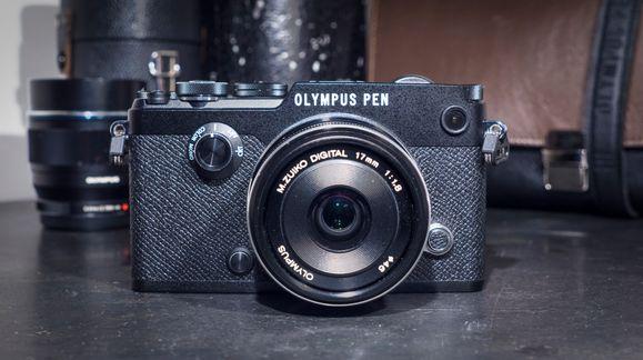 Er Pen-F et bra kamera, eller bare et dyrt hipstersmykke? La oss finne det ut!