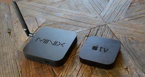 Test: Minix Neo U1 + Neo A2 Lite