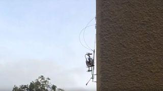 Denne dronen har løst «ødeleggelsesproblemet»