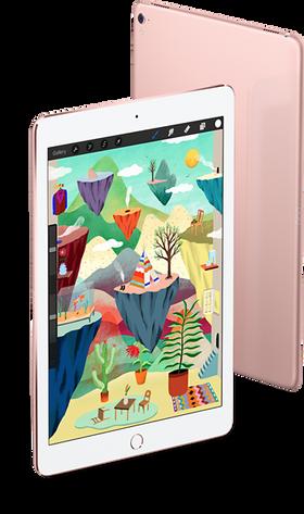 Nye iPad Pro byr på mye snadder, men Apple fortalte ikke alt under presentasjonen.