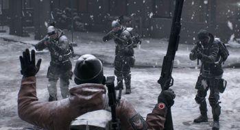 Ny The Division-oppdatering byr på store Dark Zone-endringer