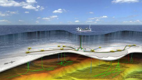 Reuters: Statoil kutter ytterligere fire milliarder fra Castberg-utbyggingen