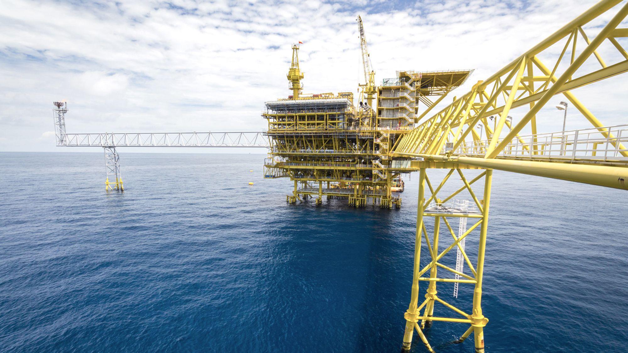 TU Oil Summit 2016