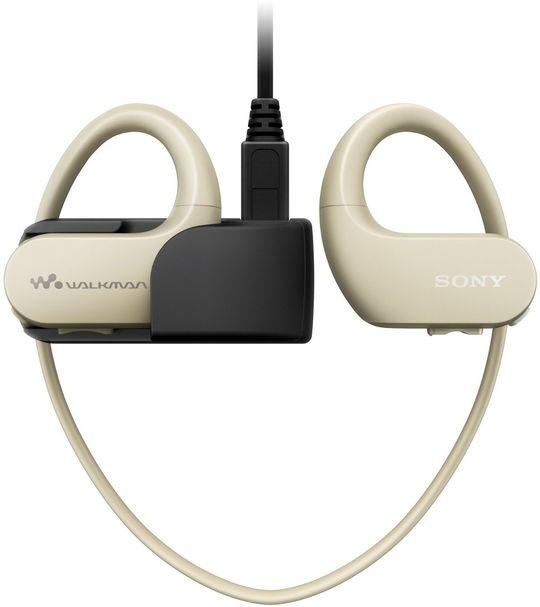 Ladekabelen er proprietær, og brukes også for overføring av musikk fra PC-en.