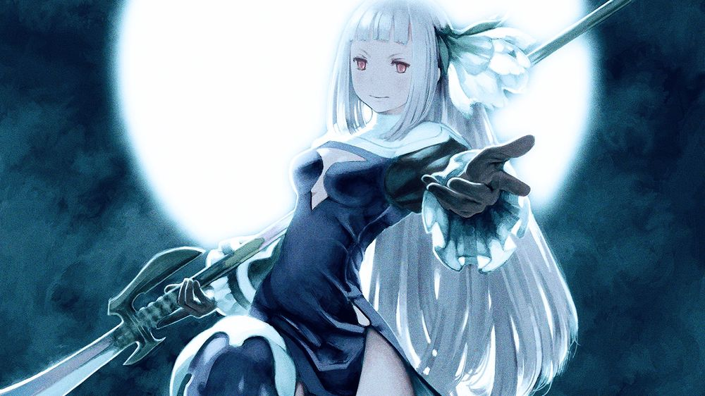 ANMELDELSE: Bravely Second: End Layer