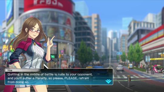 Spillere vil ha blandede følelser overfor Nia.