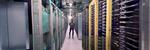 Les Nå kan du oppleve et av Googles enorme datasentre i 360 grader og 4K