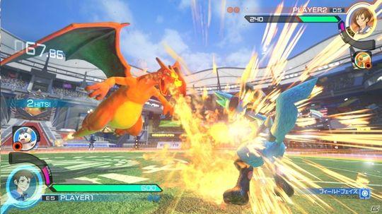 Kan Pokkén bli et turneringsspill på lik linje med Smash Bros?